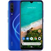 Смартфон XiaoMi Mi A3 4/64Gb Not just Blue Global Version