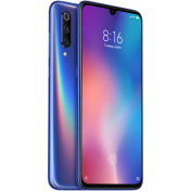 Смартфон XiaoMi Mi9 6/64Gb Ocean Blue Global Version