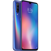 Смартфон XiaoMi Mi9 6/128Gb Ocean Blue Global Version