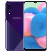 Смартфон Samsung Galaxy A30s 32Gb Фиолетовый (SM-A307F)