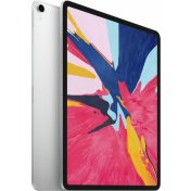 "Apple iPad Pro 12,9"" (2018) Wi-Fi 512Gb Silver (MTFQ2)"