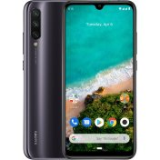 Смартфон XiaoMi Mi A3 4/128Gb Kind of Grey Global Version