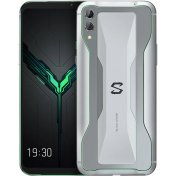 Смартфон XiaoMi Blackshark 2 12/256Gb Frozen Silver Global Version
