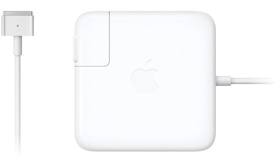Блок питания Apple MagSafe 2 Power Adapter 60W (MD565Z/A)